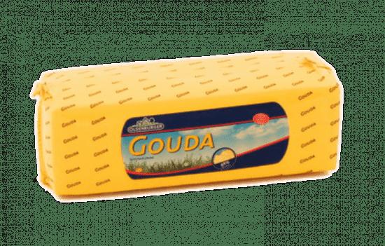 Сыр Гауда (змж)