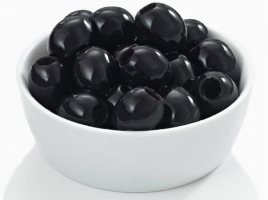 Маслины без косточки 280 гр