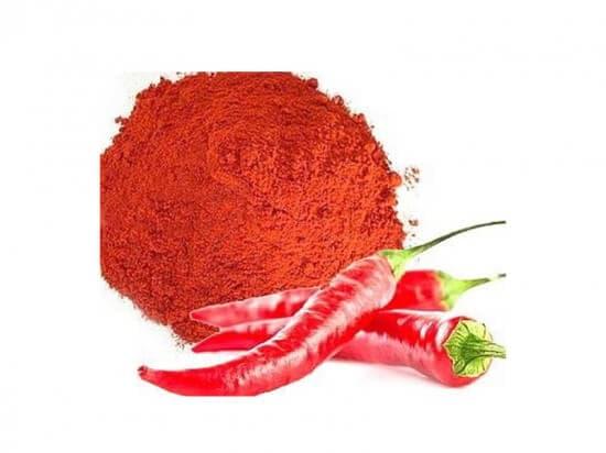 Перец красный чили молотый 1 кг.