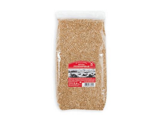 Крупа пшеничная 700 гр