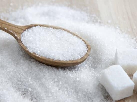 Сахар песок 1 кг.