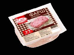 Фарш свино-говяжий 0,5 кг.