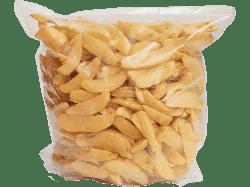 Картофель дольки в специях упак.2,5 кг.