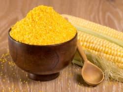 Крупа кукурузная 750 гр