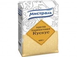 "Кус-кус ""Мистраль"" 450 гр."
