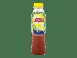 Холодный чай Липтон Лимон*0,5л