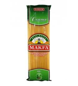 Макароны Макфа спагетти 400гр