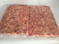 Тримминг свиной 80\20 замороженный