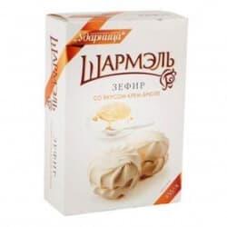 Зефир Ударница с аром.ванили*0,255гр